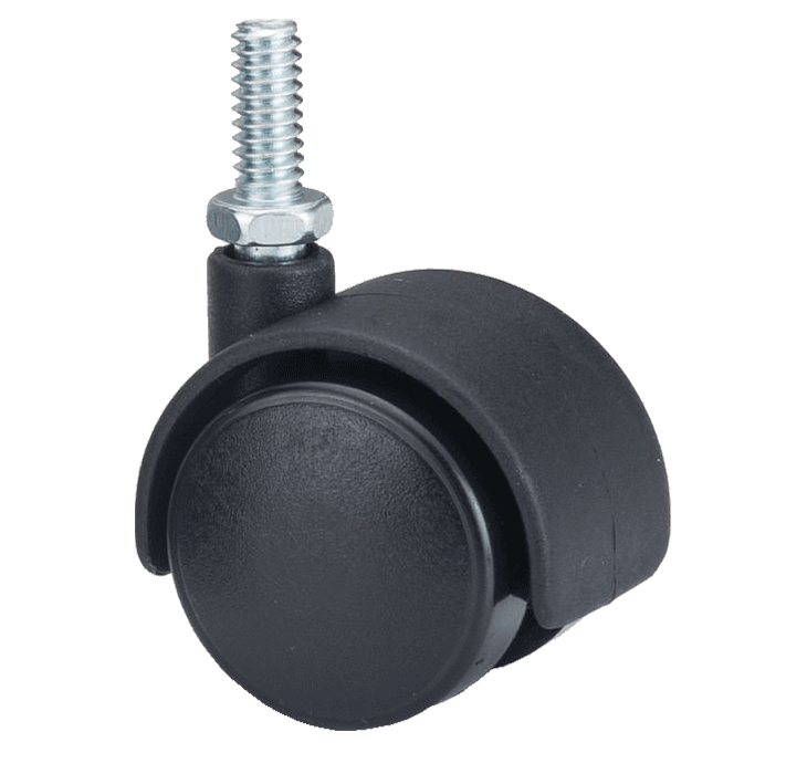 PP Home Furniture Casters