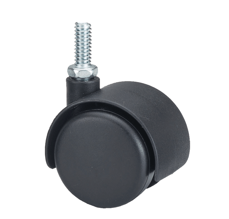 PP Office Furniture Casters