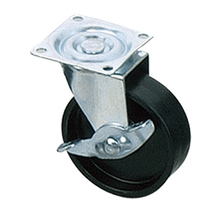 PP Equipment Casters